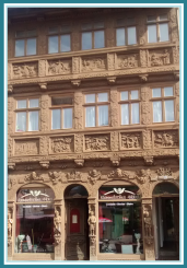 Der freie Stadtführer in Wernigerode
