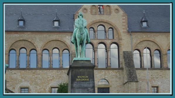 Der individuelle Reiseleiter + Gästeführer im Harz/Goslar