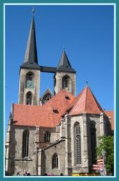 Der individuelle Reiseleiter + Gästeführer im Harz/Halberstadt