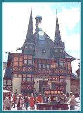 Der individuelle Reiseleiter + Gästeführer im Harz/Wernigerode