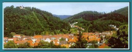Der inidividuelle Reiseleiter im Harz