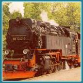 Der individuelle Reiseleiter + Gästeführer im Harz/Harzer Schmalspurbahnen
