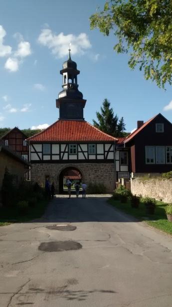 Der individuelle Reiseleiter + Gästeführer im Harz.