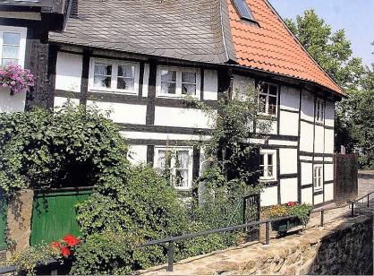 Der individuelle Reiseleiter + Gästeführer im Harz